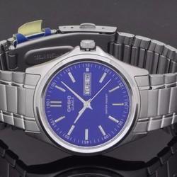 Đồng hồ nam Casio CHÍNH HÃNG MTP-1239D-2ADF