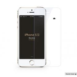 Miếng dán cường lực màn hình iPhone 5, 5S