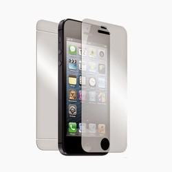 Miếng dán cường lực iPhone 4, 4S 2 mặt