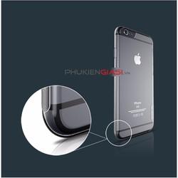 Ốp lưng nhựa dẻo iPhone 6 Nillkin