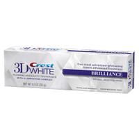 Kem đánh răng Crest 3D White Brilliance Flavor Whitening Toothpaste
