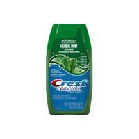 Kem đánh răng Crest Herbal Mint Expressions Liquid Gel Toothpaste
