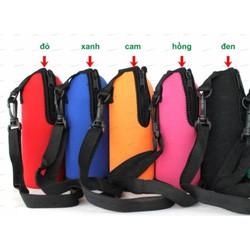 Túi ủ giúp giử nước nóng hoặc lạnh cho trẻ đi học đi chơi