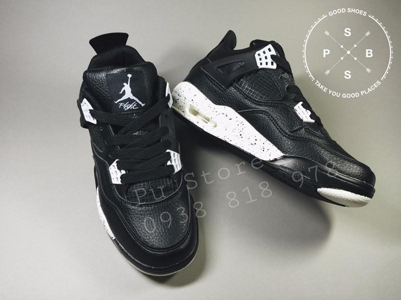 Danh sách một vài chiếc giày Jordan tông Bred đặc sắc