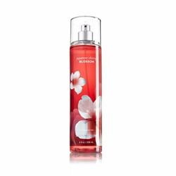 Chai Xịt Thơm Toàn Thân Bath And Body Works Japanese Cherry Blossom