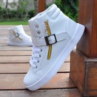 Giày bốt cổ cao thời trang Glado - G62