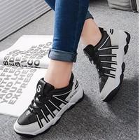 F3979.com- Giày thể thao phong cách Hàn Quốc cá tính TT006d