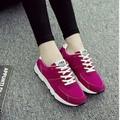 Giày thể thao nữ phong cách Hàn Quốc cá tính TT003H