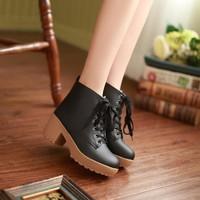 Dealmuasam.com - Giày Boot Xinh - B188