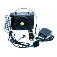 Máy trợ giảng SONY kiêm máy nghe nhạc và FM