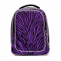 Balo laptop Violet