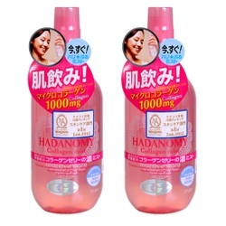 Xịt khoáng Hadanomy Collagen Mist Nhật Bản