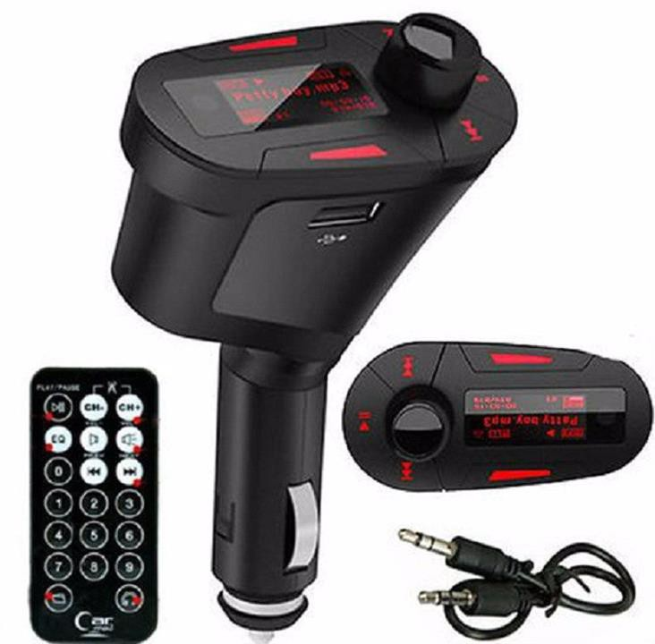 Máy nghe nhạc dành cho ô tô Digital Mp3 Player 1