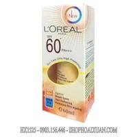 Kem chống nắng LOreal SPF 60 PA+++ - HX1525