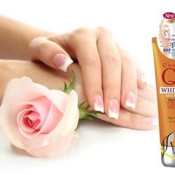 Kem Dưỡng Trắng Da Tay Coen Rich Collagen Q10 Whitening Medicated