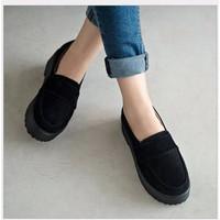 Giày Vans bánh mì nhung màu đen