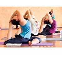 Thảm tập yoga PVC Pro Care kèm túi đựng