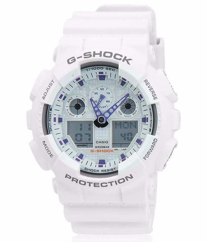 dong ho g shock day trang the thao ga 110a 7adr 007 1m4G3 3fa935 simg d0daf0 800x1200 max Đồng hồ G Shock style tươi trẻ, táo bạo