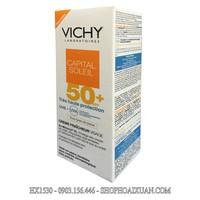 Kem chống nắng dành cho da mặt VICHY SPF50  - HX1530