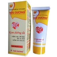 Kem nghệ  trị sẹo,vết thâm Thái Dương-MP590