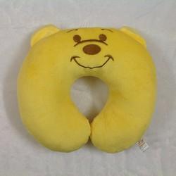 Gối Choàng cổ Gấu Boo
