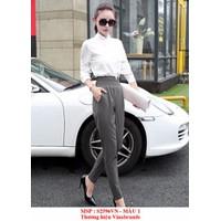 Sét áo+quần S2596vn-Vinbrands-sp bảo hành toàn quốc