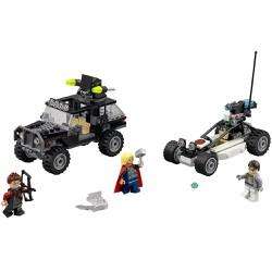 Đồ Chơi Lego Super Heroes 76030