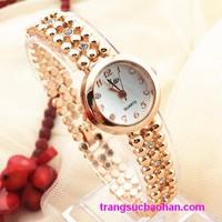 Đồng hồ dây lắc JW328 thời trang và thanh lịch