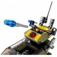Đồ Chơi Lego Super Heroes 76017