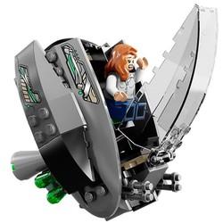 Đồ Chơi Xếp Hình Lego Super Heroes 76009