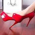 Giày Cao Gót Nữ 12 cm