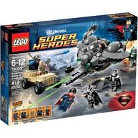 Đồ Chơi Lego Super Heroes 76003