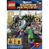 Đồ Chơi Lego Super Heroes 6862
