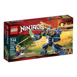 Lego Ninjago 70754 - Rô Bốt Điện
