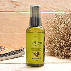 Tinh chất dầu Olive Korea dưỡng tóc 100ml