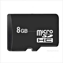 Thẻ nhớ microSD 8G giá tốt, bảo hành 2 năm
