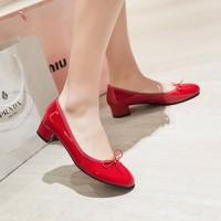 Giày búp bê THB008