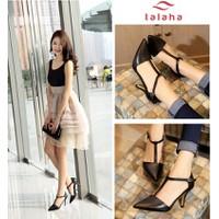 Giày cao gót THC0056