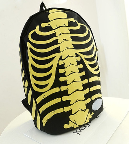 balo xương