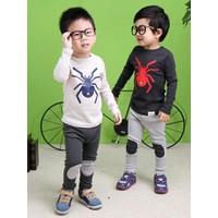 Set bộ hình nhện cực yêu cho bé