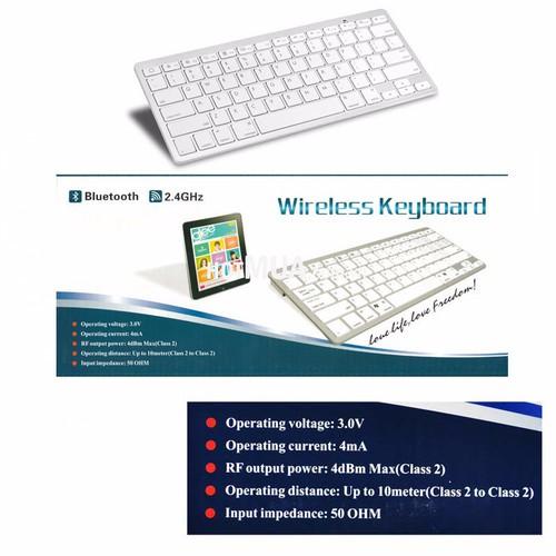 Bàn Phím Bluetooth BK3001 cho Máy tính bảng, Mobile, Laptop - 3856230 , 2216282 , 15_2216282 , 355000 , Ban-Phim-Bluetooth-BK3001-cho-May-tinh-bang-Mobile-Laptop-15_2216282 , sendo.vn , Bàn Phím Bluetooth BK3001 cho Máy tính bảng, Mobile, Laptop