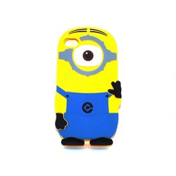 Ốp lưng hình Minion iPhone 4 4s