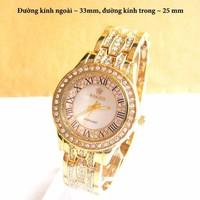 Đồng hồ Rolex mặt số la mã