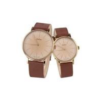 đồng hồ cặp JULIUS JU1005  cổ điển
