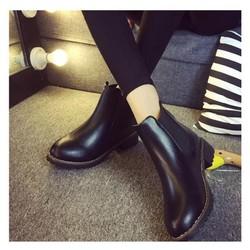 Giày bốt cá tính, năng động cho bạn gái - Mã số MM90101