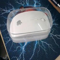 Chuột apple không dây nhỏ gọn , dễ dang mang theo
