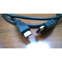 Cáp mini HDMI to HDMI 1.5m