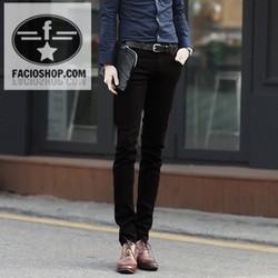 [Chuyên sỉ - lẻ] Quần dài kaki nam Facioshop QA165