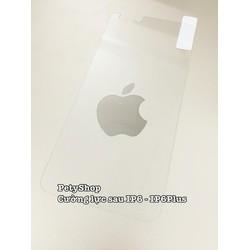 Dán cường lực sau iPhone 6 iPhone 6 Plus