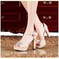 HÀNG CAO CẤP CHẤT NGOẠI NHẬP - Giày cao gót nữ GMQ1